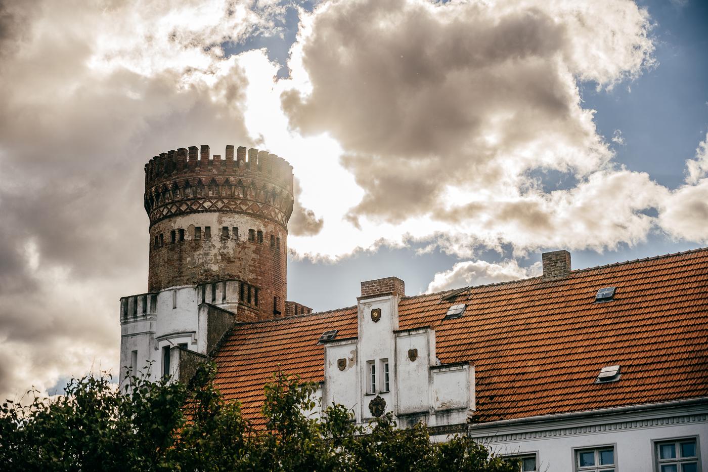 Schloss Wrodow