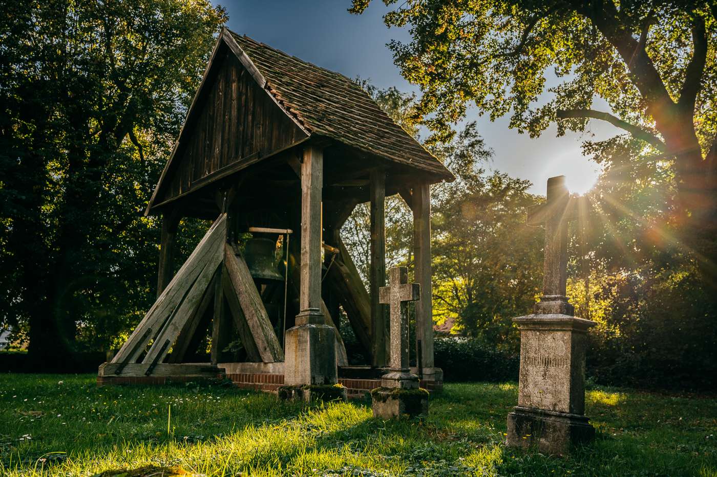 Friedhof Mölln