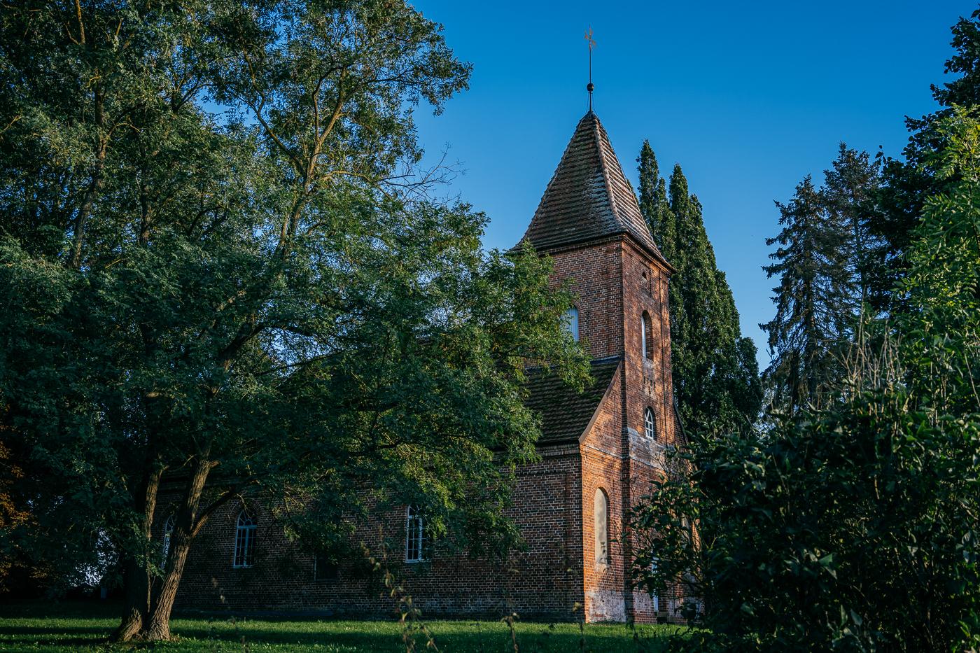 Dorfkirche Kastorf